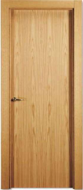 Puerta lisa pino maderas garcia diego - Tratamiento para madera de pino ...