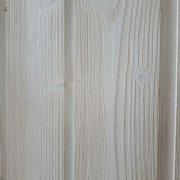 friso blanco