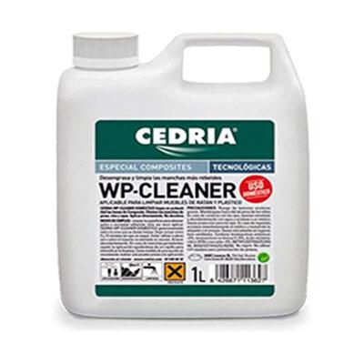 Cedria WP-Cleaner
