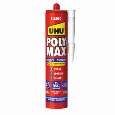 Poly-Max Express hight tack