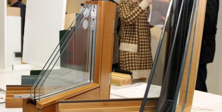 ASMADERA y ASOMA convocan una jornada técnica sobre la ventana de madera