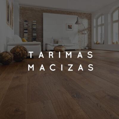 Tarima Macizas
