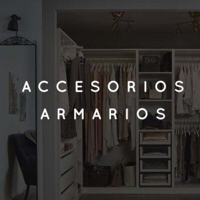 Accesorios armarios