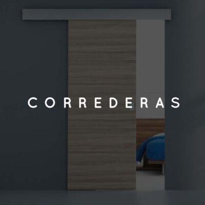 CORREDERAS