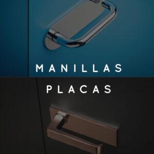 Manillas-Placas