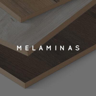 Melaminas