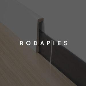 Rodapies