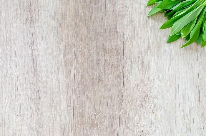 maderas para cocina