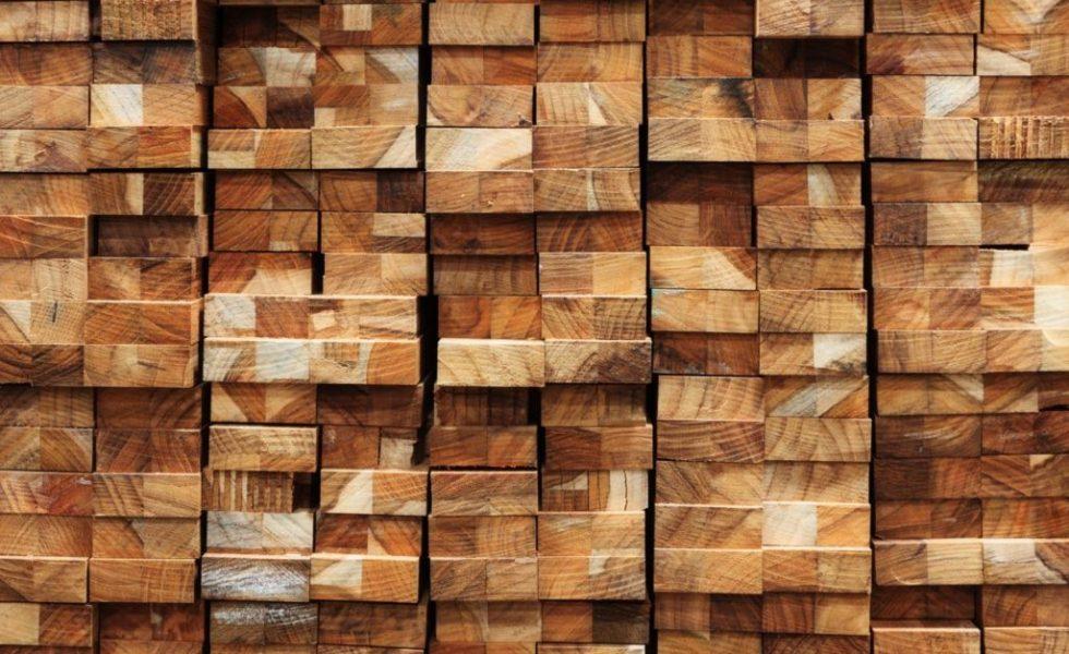 precio de la madera