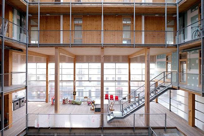 Diseño de las oficinas después del COVID